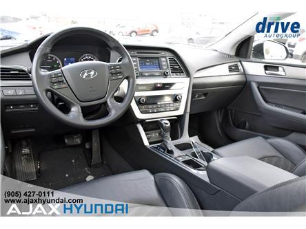 2015 Hyundai Sonata Sport (Stk: P4850L) in Ajax - Image 2 of 35