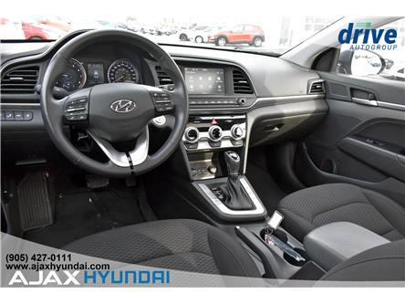 2019 Hyundai Elantra Preferred (Stk: P4854R) in Ajax - Image 2 of 33