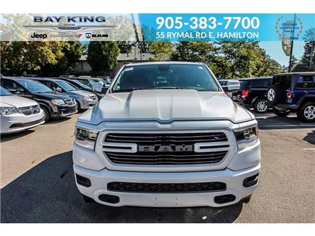 2020 RAM 1500  (Stk: 207020) in Hamilton - Image 2 of 26