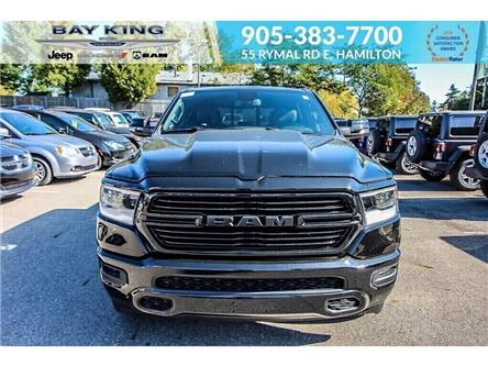 2020 RAM 1500  (Stk: 207011) in Hamilton - Image 2 of 25