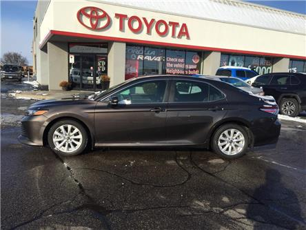 2018 Toyota Camry  (Stk: P0055590) in Cambridge - Image 1 of 13
