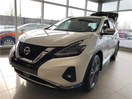 2020 Nissan Murano Platinum (Stk: N20366) in Guelph - Image 2 of 13