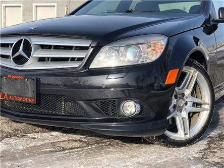 2010 Mercedes-Benz C-Class Base (Stk: 3228) in North York - Image 2 of 25