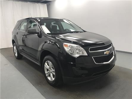 2011 Chevrolet Equinox LS (Stk: 210751) in Lethbridge - Image 1 of 27