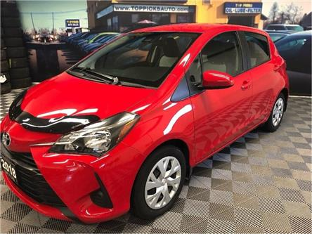 2018 Toyota Yaris LE (Stk: 088997) in NORTH BAY - Image 2 of 27