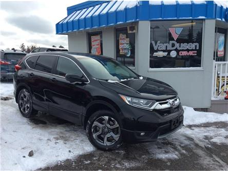 2017 Honda CR-V AWD 5dr EX-L (Stk: B7568) in Ajax - Image 1 of 25
