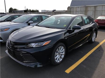 2019 Toyota Camry LE (Stk: 41724) in Sarnia - Image 1 of 5