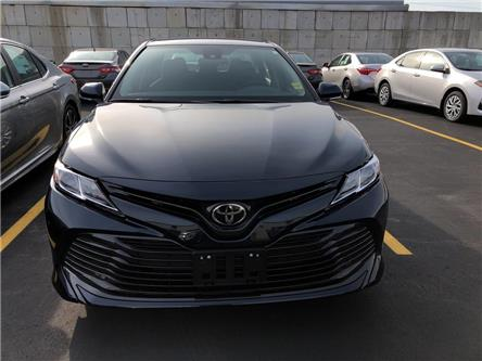2019 Toyota Camry LE (Stk: 41724) in Sarnia - Image 2 of 5