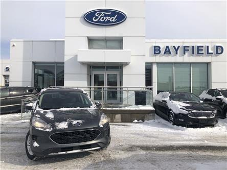 2020 Ford Escape SE (Stk: ES20089) in Barrie - Image 1 of 23