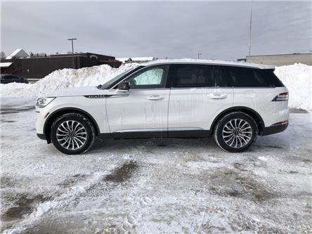 2020 Lincoln Aviator Reserve (Stk: LA20067) in Barrie - Image 2 of 34