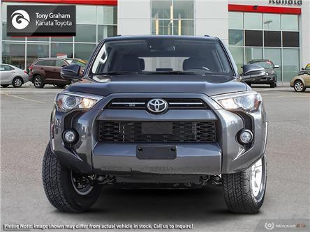 2020 Toyota 4Runner Base (Stk: 89978) in Ottawa - Image 2 of 24