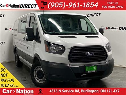 2018 Ford Transit-150 Base (Stk: DOM-A33561) in Burlington - Image 1 of 31
