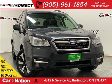 2018 Subaru Forester  (Stk: CN6014) in Burlington - Image 1 of 40