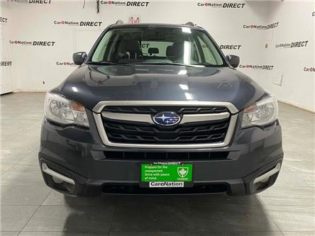 2018 Subaru Forester  (Stk: CN6014) in Burlington - Image 2 of 40