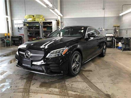 2020 Mercedes-Benz C-Class Base (Stk: 20MB075) in Innisfil - Image 2 of 28