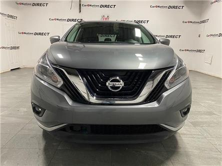2018 Nissan Murano  (Stk: DRD2815) in Burlington - Image 2 of 41