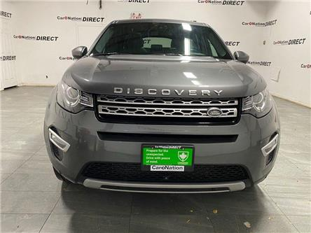 2016 Land Rover Discovery Sport HSE LUXURY (Stk: DRD2884) in Burlington - Image 2 of 42