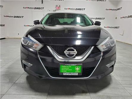 2016 Nissan Maxima  (Stk: CN5900) in Burlington - Image 2 of 39