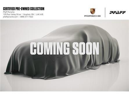 2013 Porsche Cayenne Diesel (Stk: U8114A) in Vaughan - Image 2 of 2