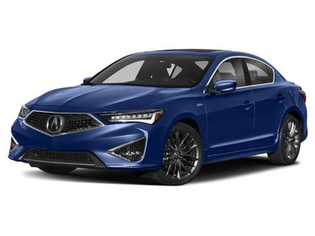 2020 Acura ILX Tech A-Spec (Stk: J086) in Kingston - Image 1 of 9