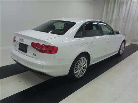 2016 Audi A4 2.0T Komfort plus (Stk: 017448) in Vaughan - Image 2 of 5