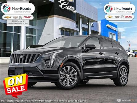 2019 Cadillac XT4 Sport (Stk: F181544) in Newmarket - Image 1 of 23
