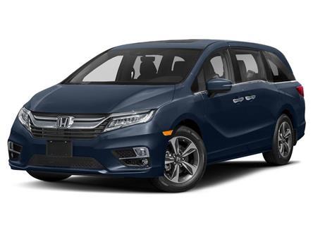 2020 Honda Odyssey Touring (Stk: 2200055) in Calgary - Image 1 of 9