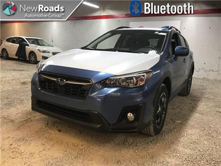 2019 Subaru Crosstrek Touring (Stk: S19637) in Newmarket - Image 1 of 23