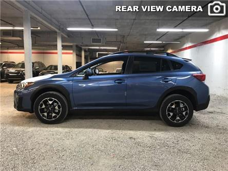 2019 Subaru Crosstrek Touring (Stk: S19637) in Newmarket - Image 2 of 23