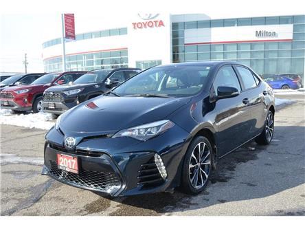 2017 Toyota Corolla  (Stk: 889538A) in Milton - Image 1 of 19