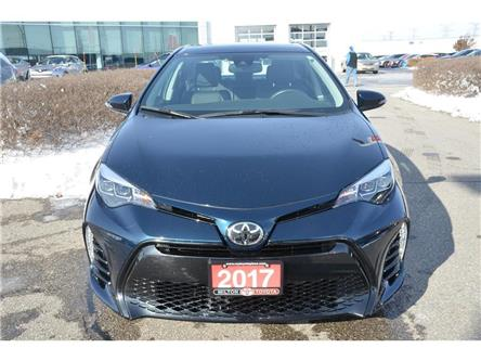 2017 Toyota Corolla  (Stk: 889538A) in Milton - Image 2 of 19