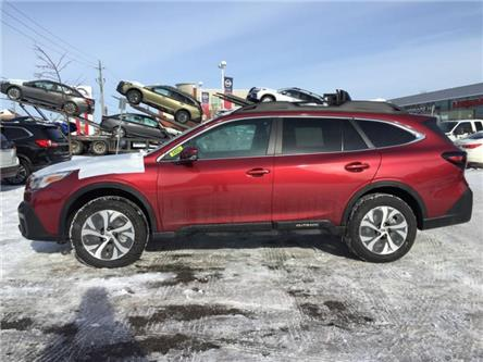 2020 Subaru Outback Limited (Stk: 34082) in RICHMOND HILL - Image 2 of 24