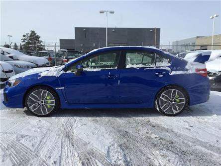 2020 Subaru WRX STI Sport (Stk: 34084) in RICHMOND HILL - Image 2 of 21