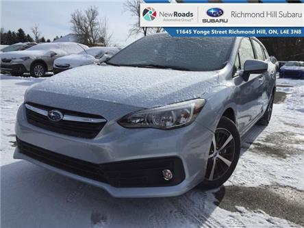 2020 Subaru Impreza 5-dr Touring w/Eyesight (Stk: 34112) in RICHMOND HILL - Image 1 of 21
