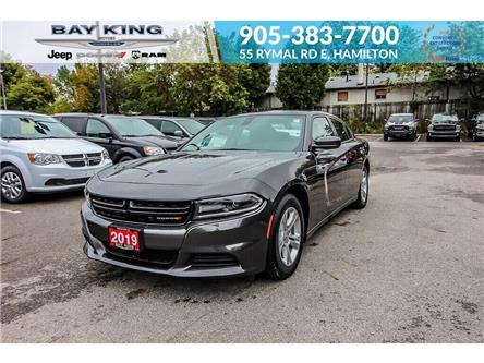 2019 Dodge Charger SXT (Stk: 6951R) in Hamilton - Image 1 of 21