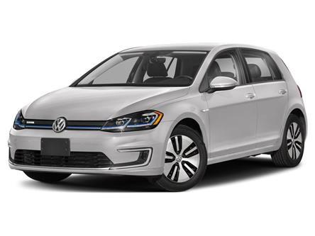 2020 Volkswagen e-Golf Comfortline (Stk: LG904053) in Vancouver - Image 1 of 9