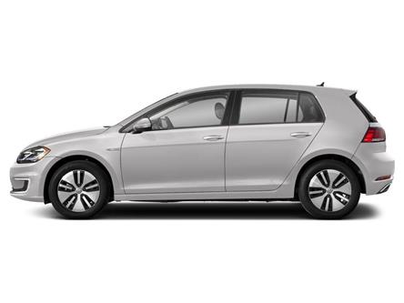2020 Volkswagen e-Golf Comfortline (Stk: LG904053) in Vancouver - Image 2 of 9