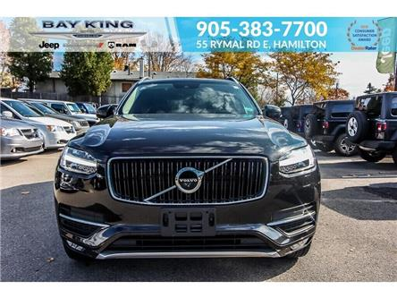 2017 Volvo XC90 T6 Momentum (Stk: 6867A) in Hamilton - Image 2 of 28