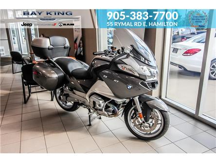 2012 BMW R1200 RT  (Stk: ) in Hamilton - Image 1 of 8