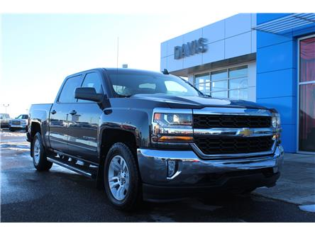 2017 Chevrolet Silverado 1500 2LT (Stk: 181434) in Claresholm - Image 1 of 23