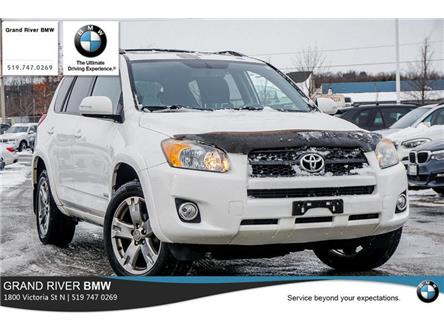 2009 Toyota RAV4 Sport (Stk: 20282C) in Kitchener - Image 1 of 6