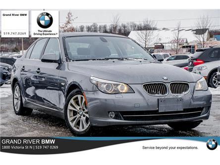 2010 BMW 535i xDrive (Stk: PW4817A) in Kitchener - Image 1 of 6