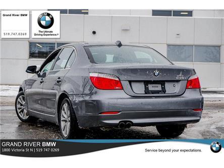 2010 BMW 535i xDrive (Stk: PW4817A) in Kitchener - Image 2 of 6