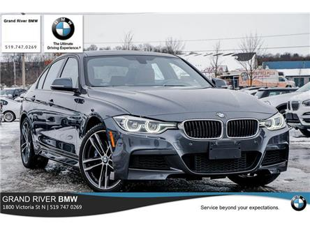 2018 BMW 340i xDrive (Stk: PW4976A) in Kitchener - Image 1 of 21