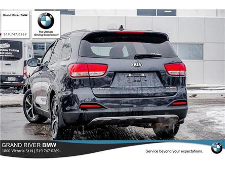 2018 Kia Sorento 2.0L EX (Stk: PW5045A) in Kitchener - Image 2 of 6