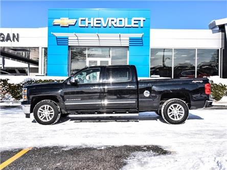 2014 Chevrolet Silverado 1500  (Stk: WN551007) in Scarborough - Image 2 of 28