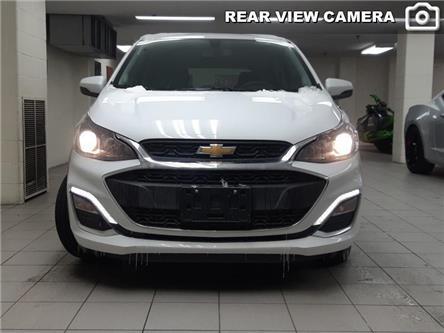 2020 Chevrolet Spark 1LT CVT (Stk: 201104) in Burlington - Image 2 of 12
