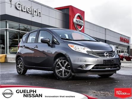 2016 Nissan Versa Note  (Stk: N20370A) in Guelph - Image 1 of 23