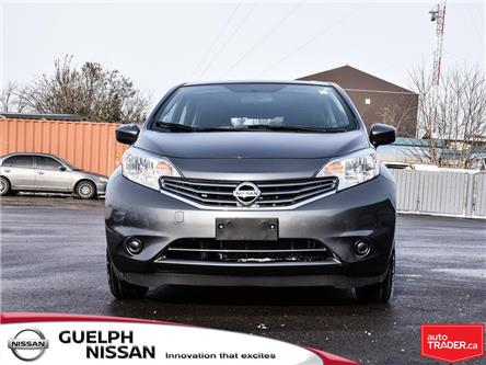 2016 Nissan Versa Note  (Stk: N20370A) in Guelph - Image 2 of 23