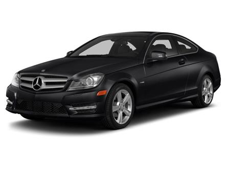 2013 Mercedes-Benz C-Class Base (Stk: 200226A) in Whitchurch-Stouffville - Image 1 of 10